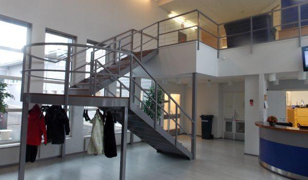 Toimistotilaa 50 – 100 m²